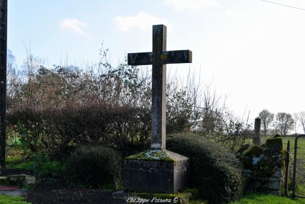 Croix de Vitry Laché
