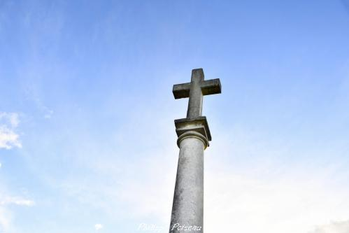 Croix du carrefour Le Lignou