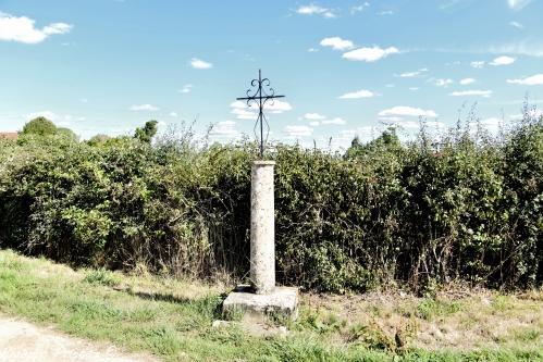 Croix du carrefour de La Coudraye