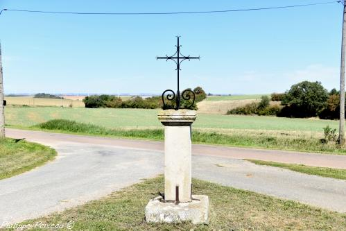 Croix du hameau de Chaume