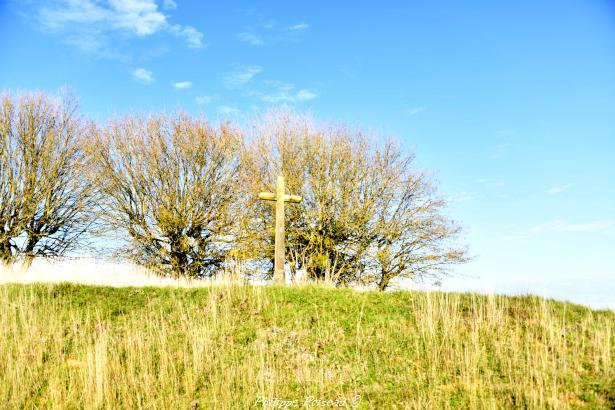 Croix de Corvol d'Embernard un patrimoine