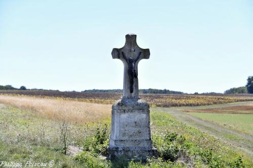 Crucifix de la chaume Panier