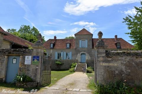 La Cuvellerie de Narcy un beau patrimoine
