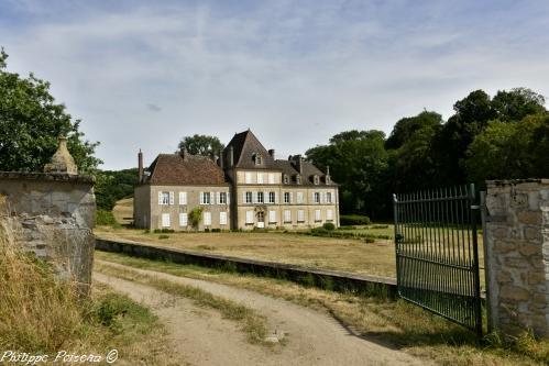 Château de Mouasse Nièvre Passion