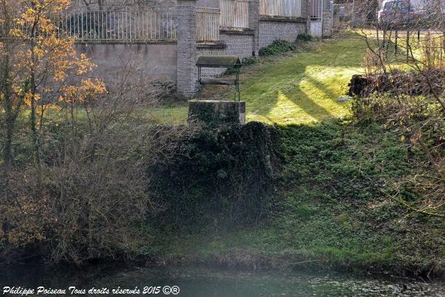 Puits de Marigny sur Yonne Nièvre Passion