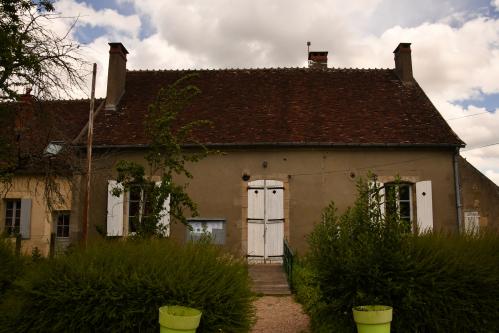 Mairie de Corvol d'Embernard – Patrimoine