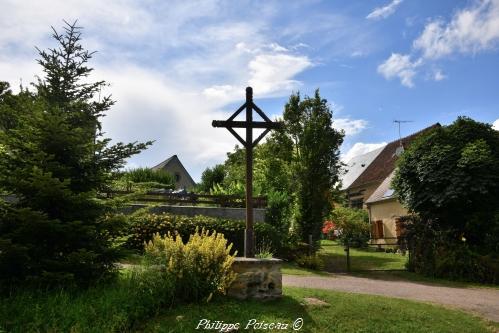 Croix de Ligny Nièvre Passion
