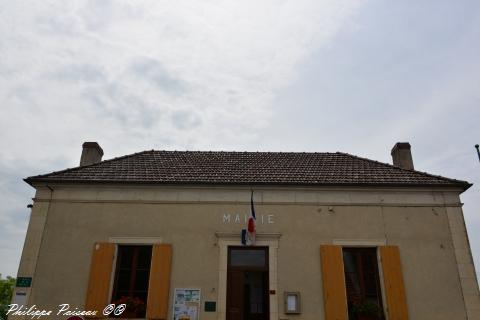 Mairie de Rix – Hôtel de ville de Rix