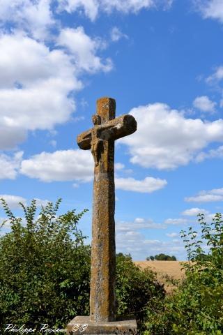 Croix de Cornille Nièvre Passion
