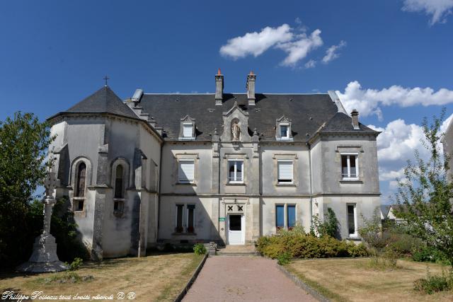 Résidence le Clos Saint Andelain un beau patrimoine