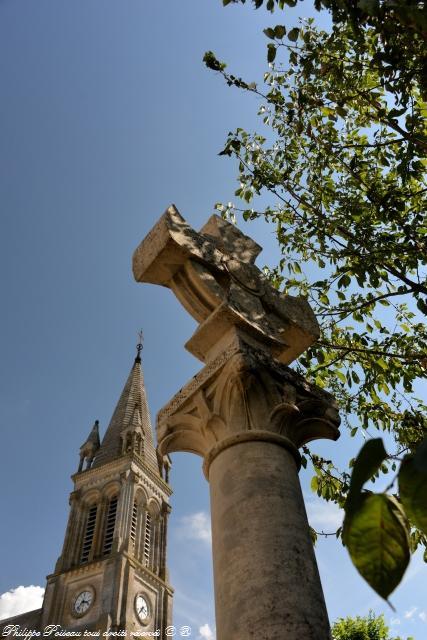Saint Andelain le