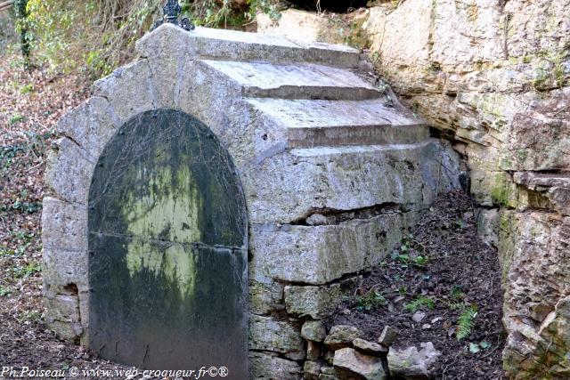 Fontaine de Ouagne Nièvre Passion