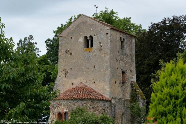 Église Saint Maurice de Chiddes
