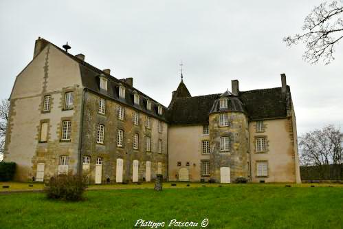 Château de Dumphlun un remarquable patrimoine