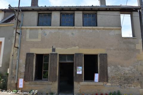 Huilerie de Narcy un ancien moulin un beau patrimoine
