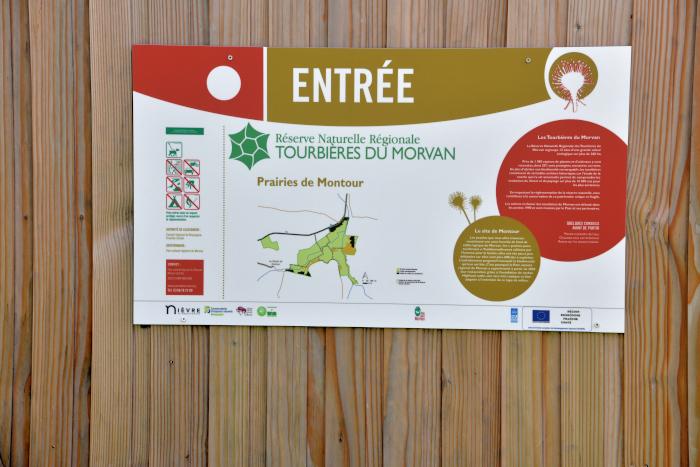 La Tourbière du Morvan un remarquable patrimoine naturel