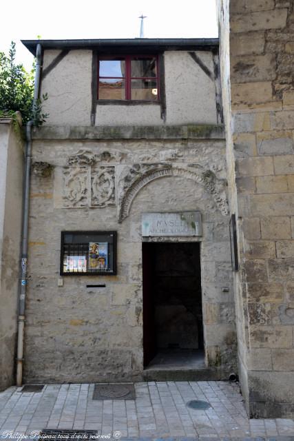 Musée de la porte du Croux de Nevers – Musée