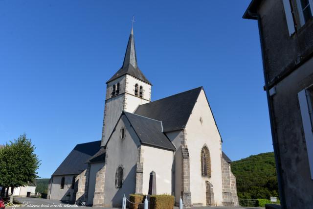 Église de Corancy