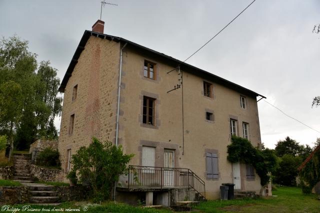 Moulin du village de Poil – Patrimoine vernaculaire de Poil