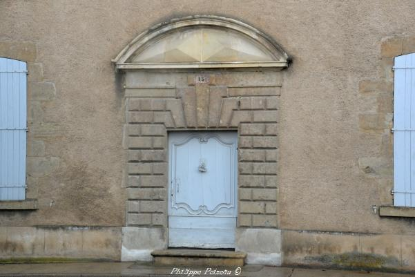 Ancienne porte de Corbigny