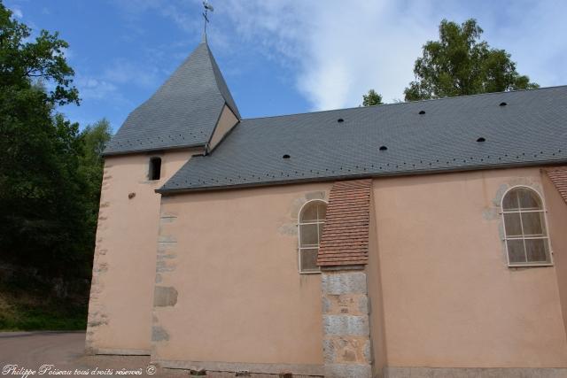 Église de Saint Agnan