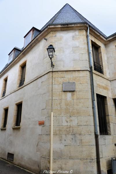 Maison natale de Romain-Rolland un  «Illustre personnage»