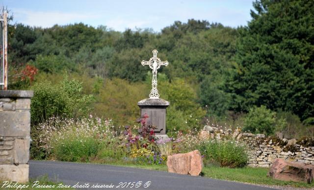 La Croix de Saint-Claude