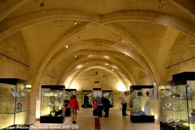 Le Musée de la faïence de Nevers – Musée de Nevers