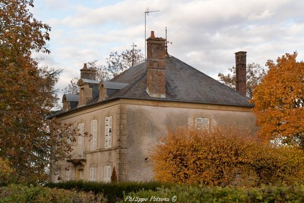 Maison de Maître de Beaulieu