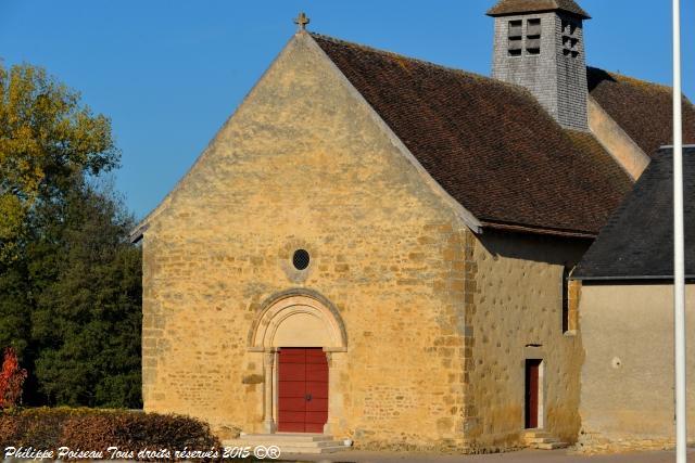 Église d'Anizy