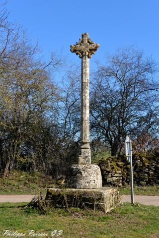 Croix de Michaugues Nièvre Passion
