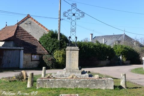 Croix de Mavé Nièvre Passion