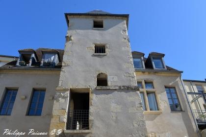 Anciens logements des Faïenciers de Nevers