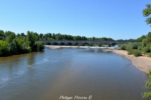 Pont-canal du Guétin Nièvre Passion