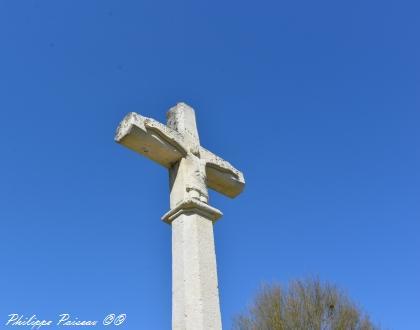 Croix de Ciez Nièvre Passion