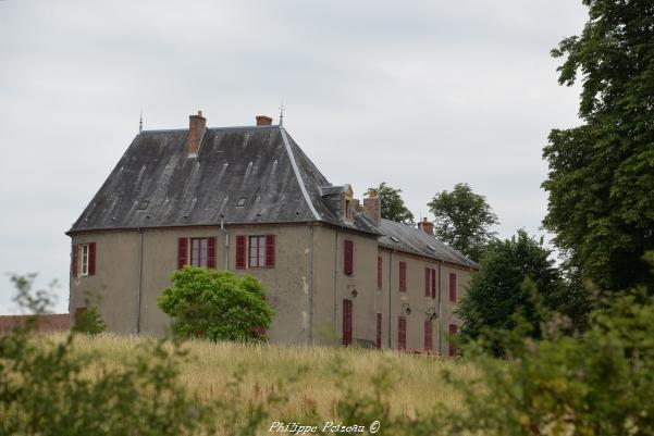 Château de Fontaine – Manoir du hameau de Fontaine