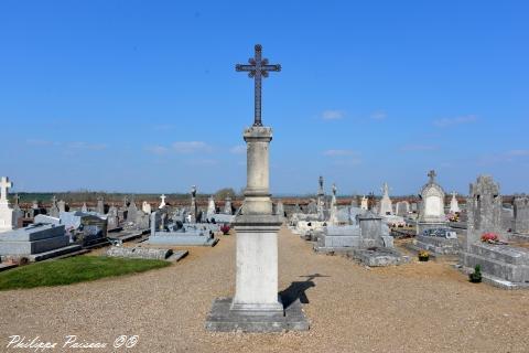 Calvaire du cimeterre de Suilly la Tour – Patrimoine