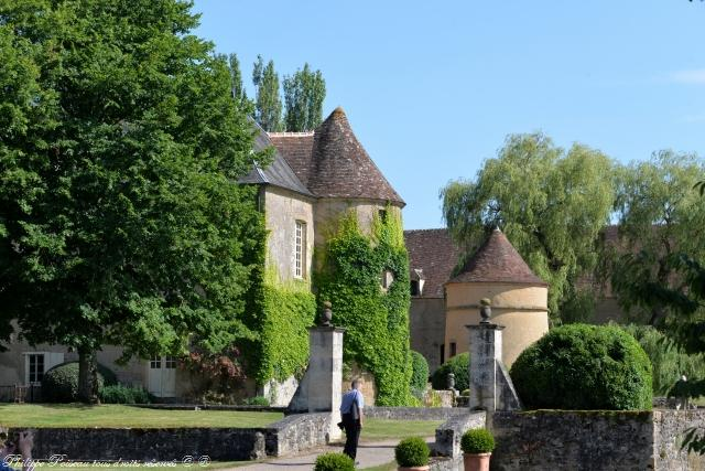 Château de Romenay – Maison forte de Romenay