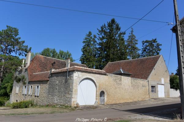 Château de Narcy – Château Mignard un manoir