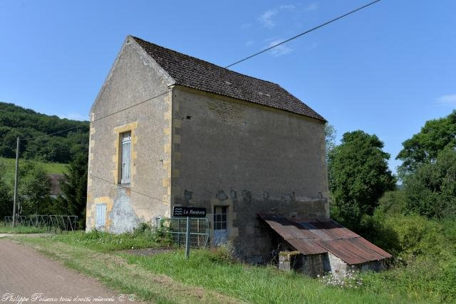 Le Grand Rigny un beau patrimoine vernaculaire de Nolay
