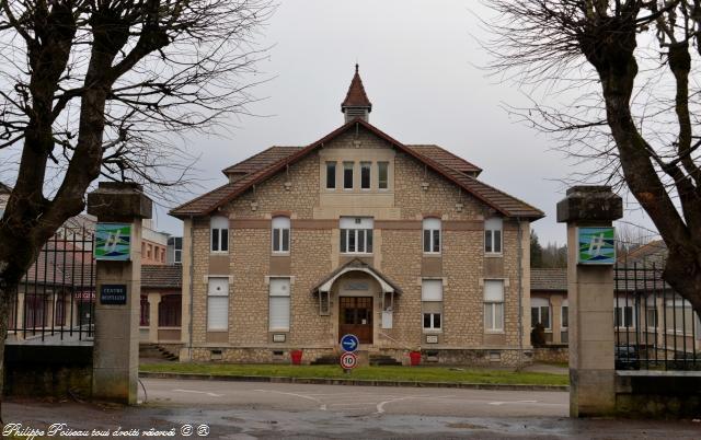 Hôpital de Clamecy – Patrimoine de Clamecy
