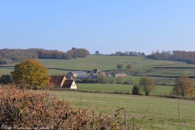 Domaine de Charpuis