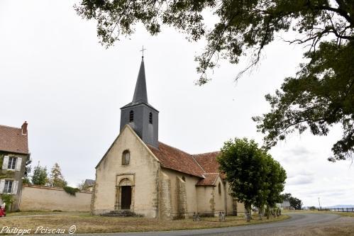 Église d'Isenay – Église Sainte-Marie-Madeleine