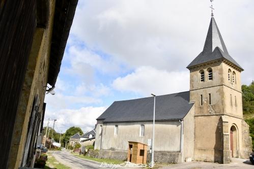 Église de Fâchin – Saint Pierre Saint Paul un patrimoine
