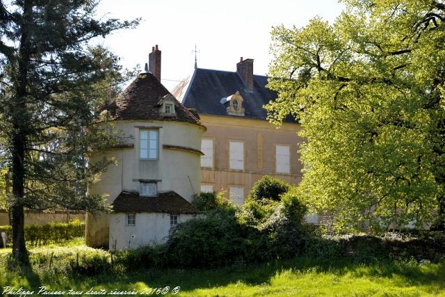 Château de l'Épau