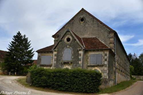 Ancienne ferme d'Arzembouy – Patrimoine vernaculaire