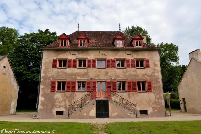La Maison du Parc du Morvan Nièvre Passion