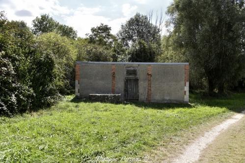Lavoir des Fontaines – Patrimoine vernaculaire
