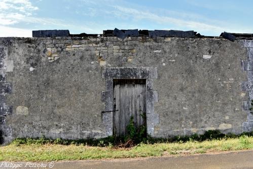 Lavoir de la commune d'Amazy Nièvre Passion