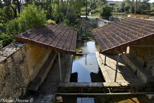 Lavoir Nièvre Passion